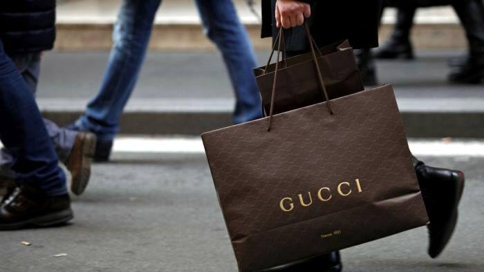 Luxury E-Commerce Partnerships