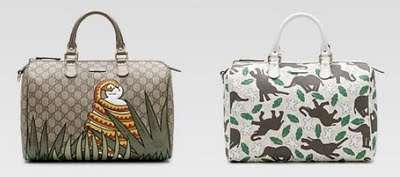Charity Designer Handbags