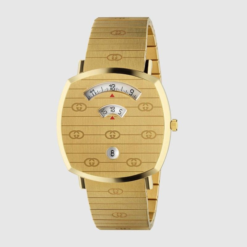 70s-Inspired Watch Designs