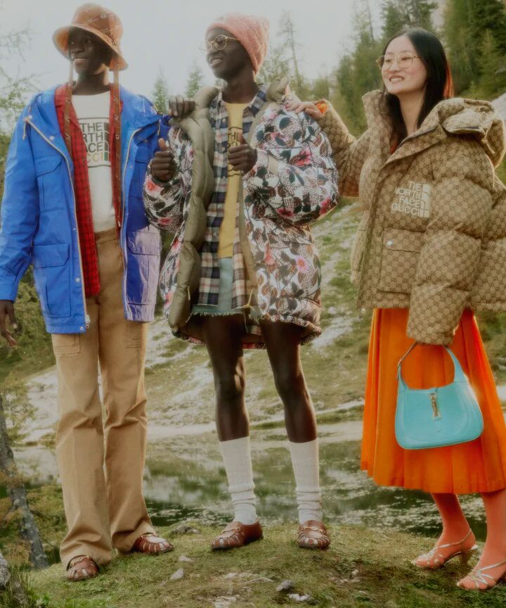 Maximalist Outerwear Collabs