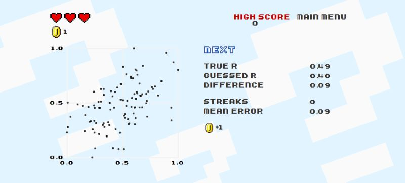 Correlation-Choosing Games