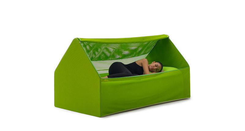Inflatable Bed Abodes