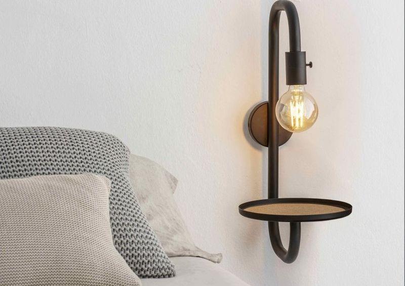 Minimalist Living Space Illuminators
