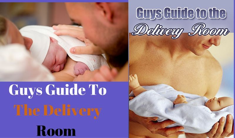 Father-Focused Delivery Room Apps