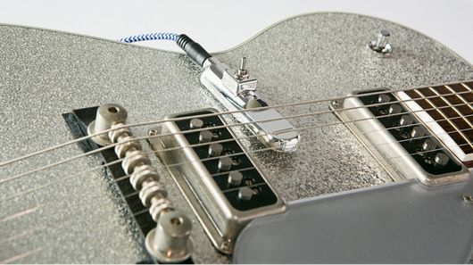Depth-Giving Guitar Pickups
