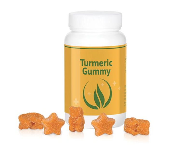 Vegetarian Turmeric Supplements