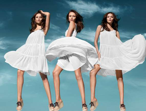 Angelic Eco Fashion