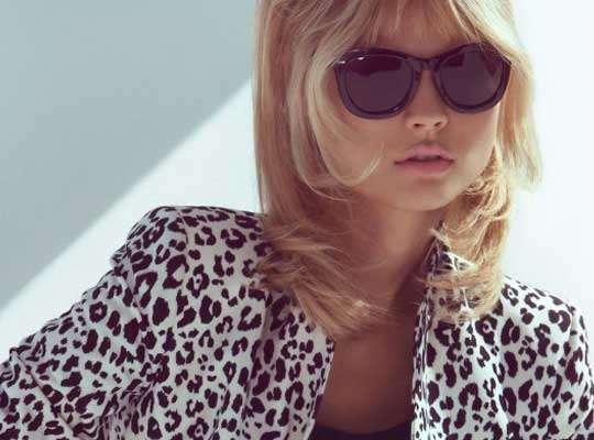 Brigitte Bardot Incarnation Ads