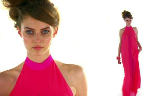 Cloned Model Lookbooks