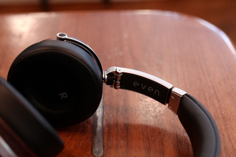 Volume-Customized Headphones