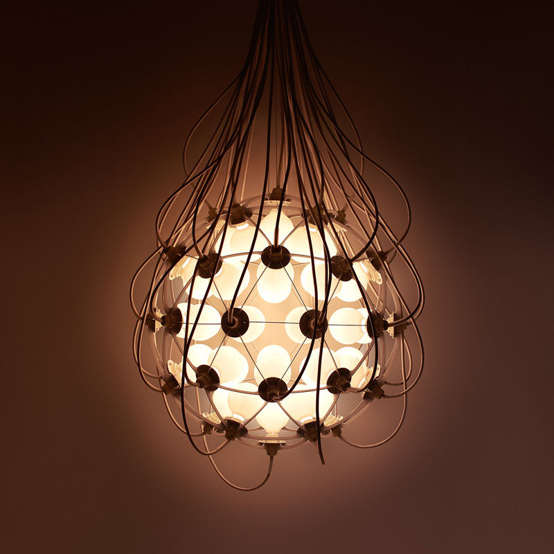 Fertilization-Inspired Lights