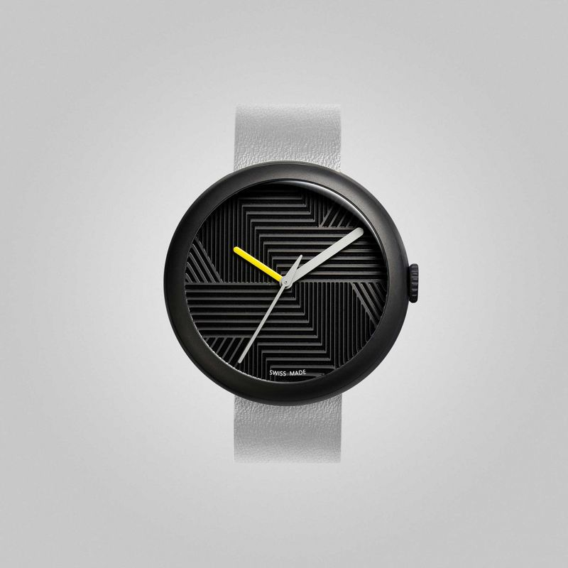 Simplistic Numberless Watches