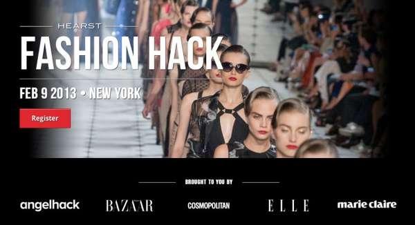 Fashionable Smartphone App Contests