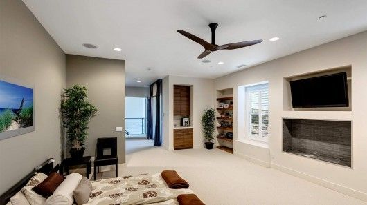 Ingenious Ceiling Fans