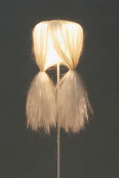 Hair Lamps