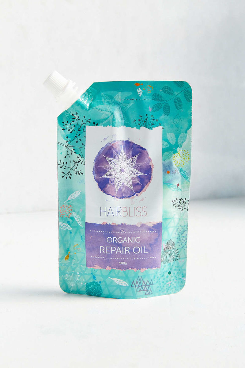 Nourishing Hair Oils