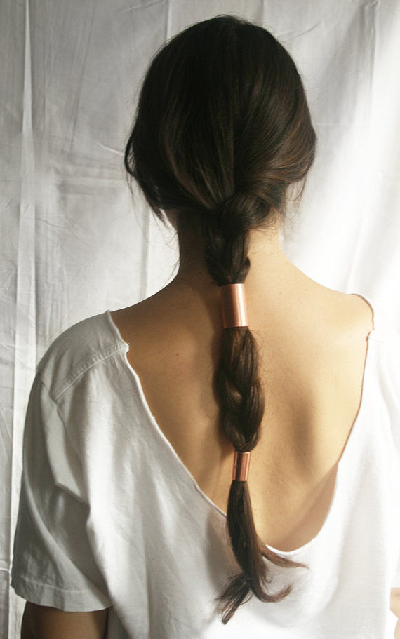 Hair Tubes