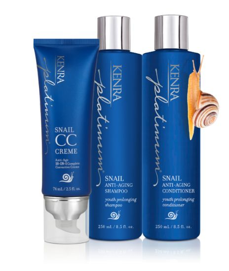 Anti-Aging Haircare Collections