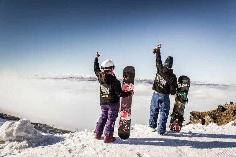 All-Inclusive Ski Experiences
