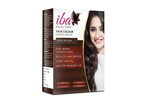 Halal Hair Dyes