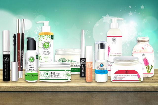 Charitable Halal Cosmetics : halal cosmetic