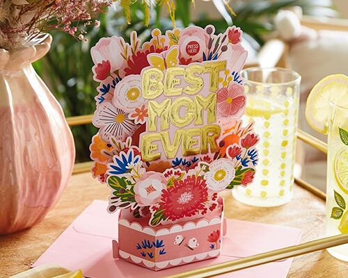 Mother's Day Gift Collections