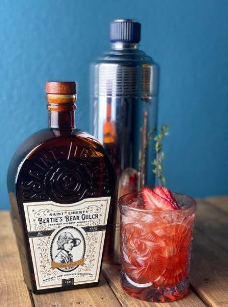 Branded Halloween-inspired Cocktails