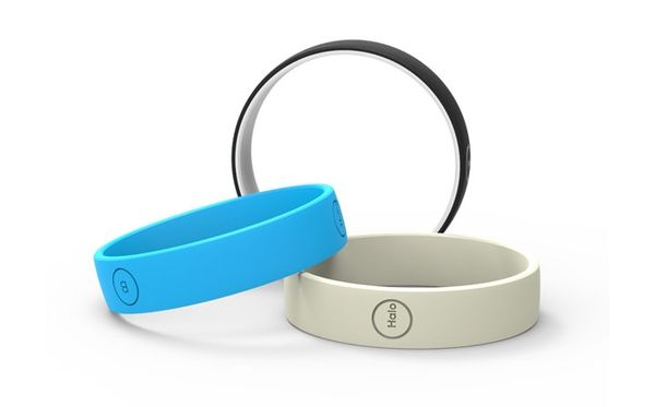 Smartphone-Controlling Bracelets