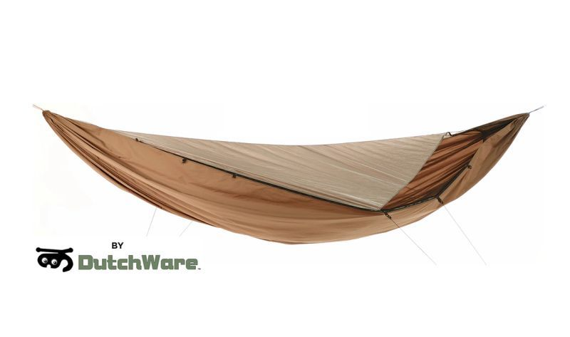 Adaptable Camping Hammocks
