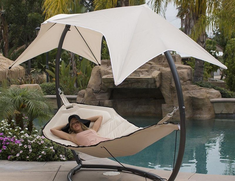 UV Protection Hammocks