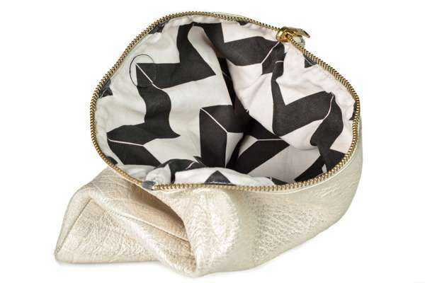 Reversible Sheen Clutches