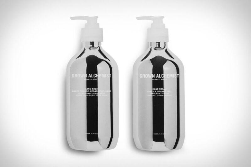 Hydrating Antioxidant Hand Cosmetics