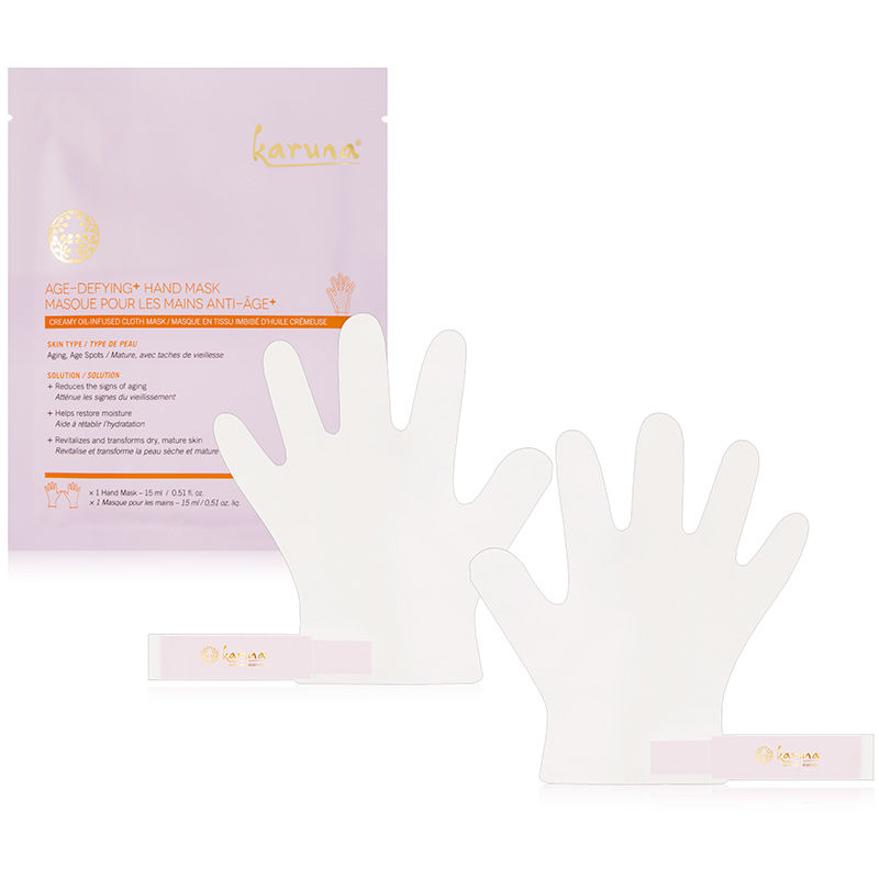 Beautifying Hand Masks