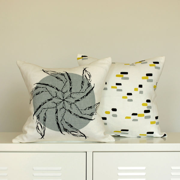 Bright Botanical Print Homewares