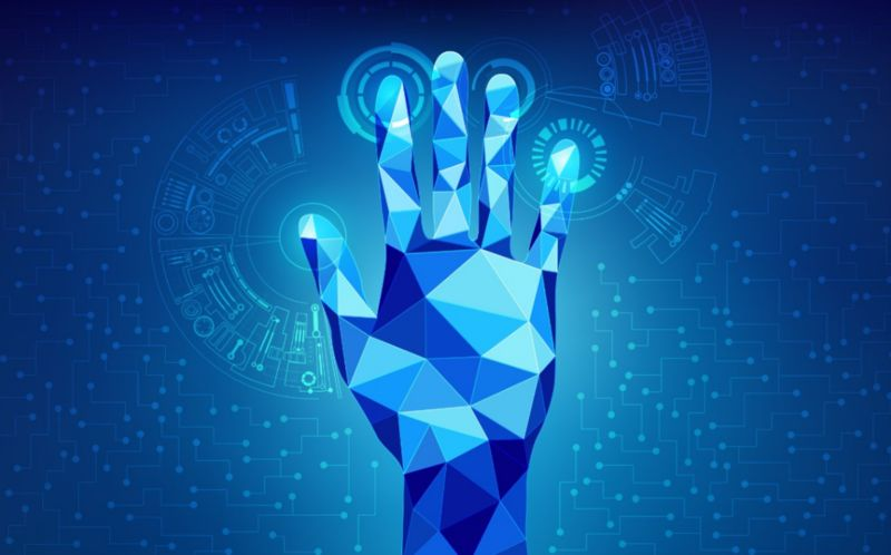 Hand Recognition Payment Systems