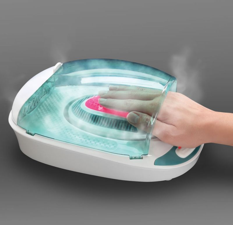 Mini At-Home Hand Spas