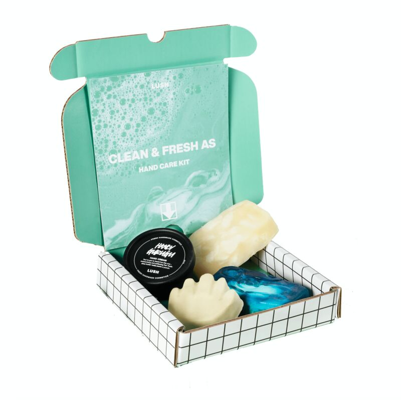 Hand Care Self-Care Kits