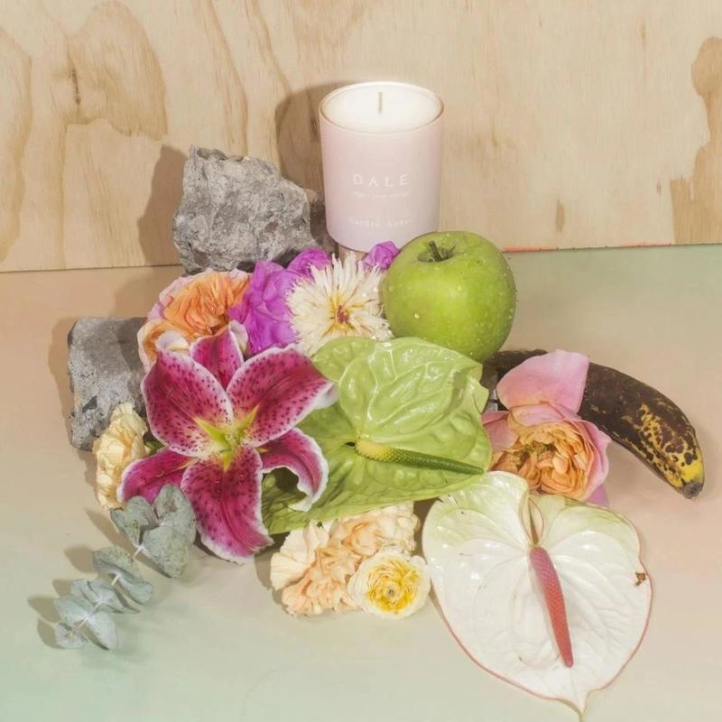 Therapeutic Hand-Crafted Candles