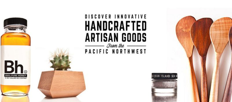 Handcrafted Homeware Deliveries