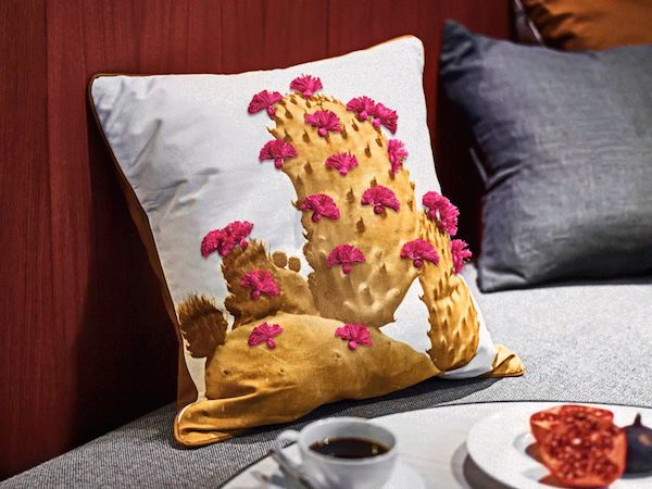 Whimsical Handcrafted Pillows