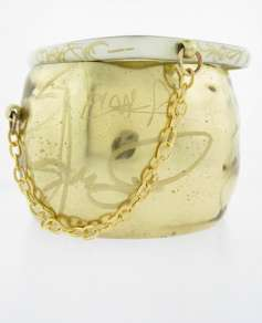 Handcuff Graffiti Bangles