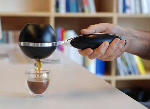 Handheld Espresso Makers