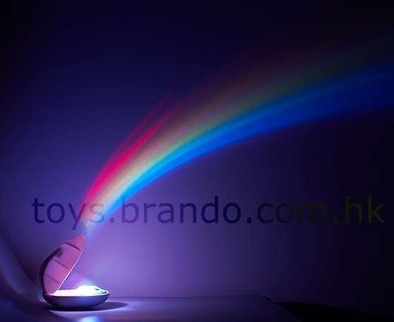 DIY Rainbows