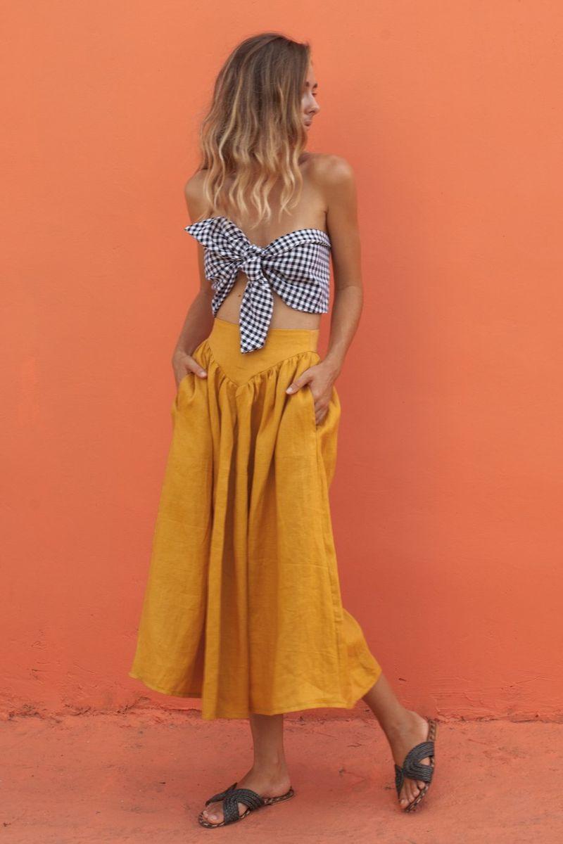 Australian Handmade Clothing Lines