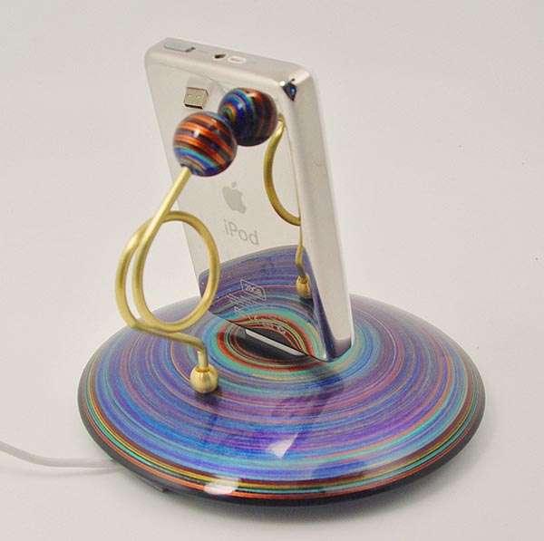 DIY Phone Stands