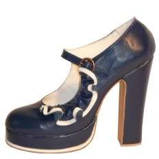 Pop Culture Footwear