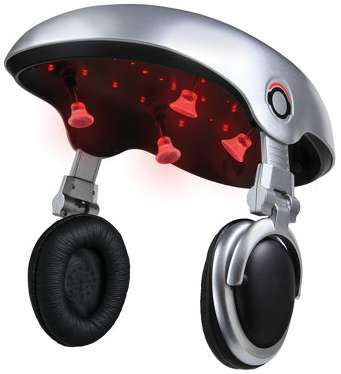 Laser Therapy Lids