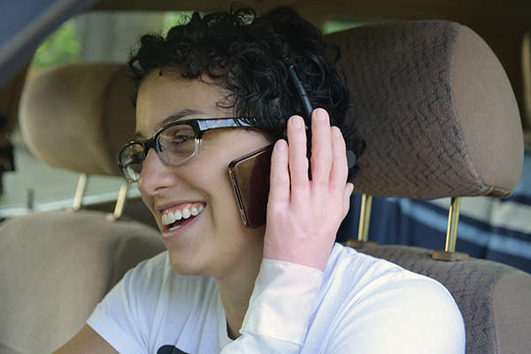 Humanoid Hands-Free Headsets