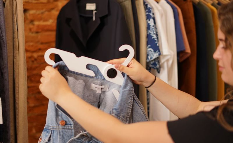 Flexible Travel-Friendly Hangers