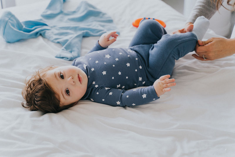 Affordable Long-Lasting Babywear